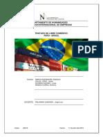 Gestion Inter. Tlc Peru Brasil