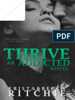 Krista Ritchie - Thrive Book 2 5