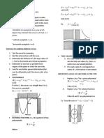 Analytic Geometry (11-21)