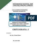 Proyecto Final Criptografía i v2.0 1