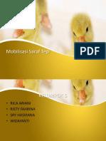 18052 Dokumen.tips Mobilisasi-saraf