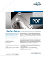 SurfaceScience Flyer En