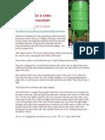 BioDiesel Processor1