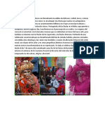 Carnaval en Italia