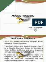 ANALISIS FINANCIERO BASICO
