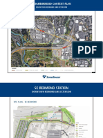 Downtown Redmond Link - Open House Preliminary Design Displays - November 2017