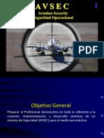AVSEC  - SESION 1 -
