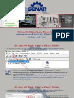 Tutorial Comunicacion PC-PC