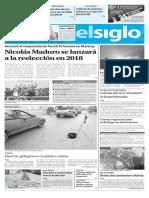 Edicion Impresa El Siglo 30-11-2017