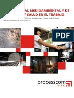 Brochure Processcom