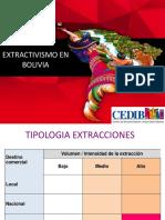 Extractivismo en Boliviav3.3