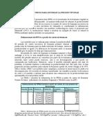 Estimaciones de PPNA Ejemplos y Teoria (1)