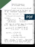 Ejercicios Algebra Linea001