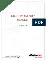 Mastercam 2017 ReadMe.pdf