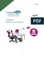 Manual Timbrado de Nomina v1.0-FacturaOnClud