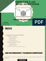 Introducción a Las Tolerancias Geométricas Final