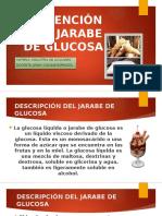 Obtención Del Jarabe de Glucosa