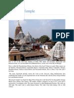 Jagannath Puri Yatra