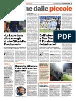 La Gazzetta dello Sport 30-11-2017 - Serie B