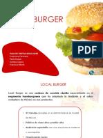 Burger Plan Mkt