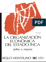 (libro) LA ORGANIZACION ECONOMICA DEL ESTADO INCA-JOHN V MURRA.pdf