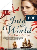 Into the World Chapter Sampler