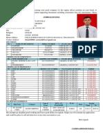 CV Satrio Asih