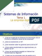 01 SI 01 La Empresa Digital