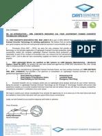 1. DRN Concrete Resources SB - An Introduction