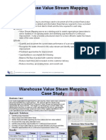 Warehouse VSM Services Offering & Case Study 11-04-2009 (1)
