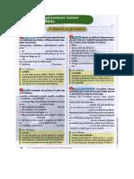 6° Textes fondateurs Vocabulaire