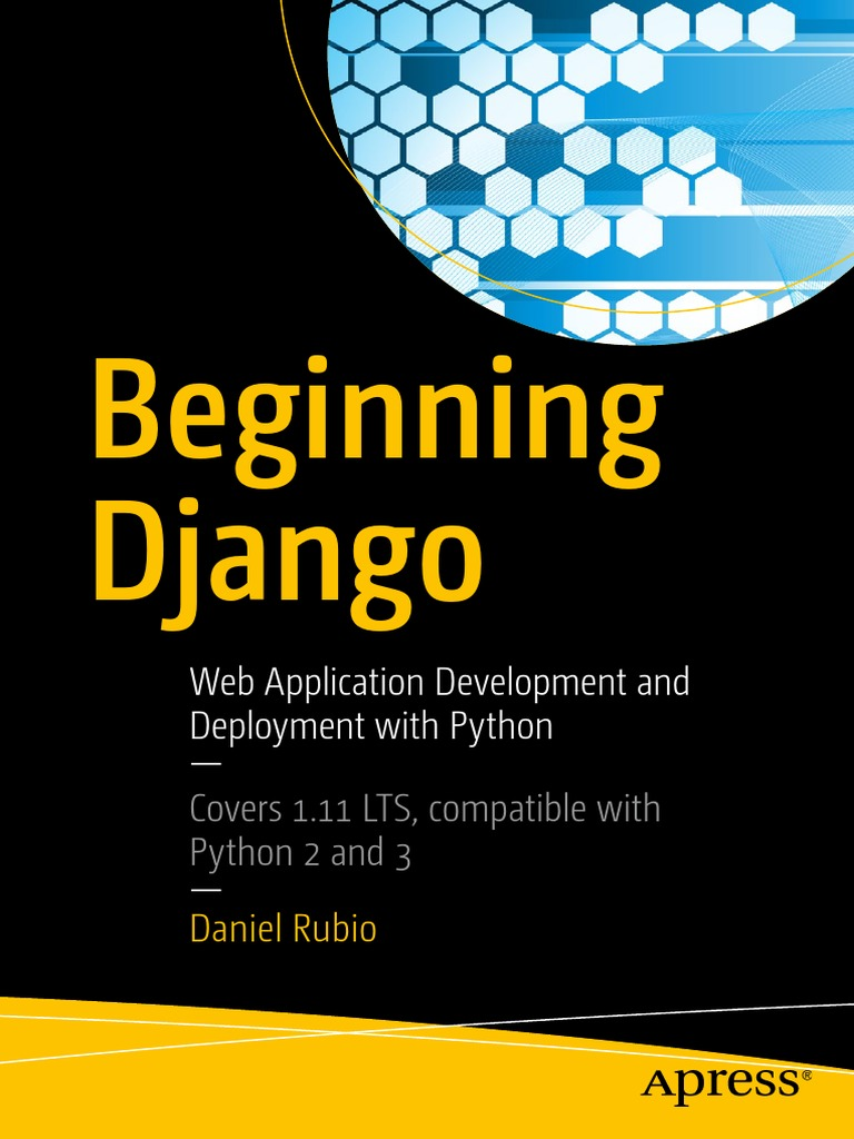 Beginning Django Web Development With Python | Trademark | World
