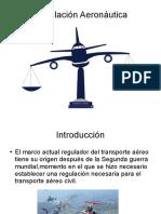 Legislación Aeronáutica tema 1 (TOA).odp