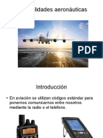 Generalidades Aeronáuticas Tema 2 (TOA)