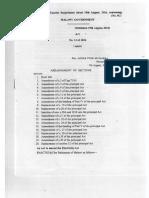 Electricity Amendment Act 2016