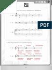 Correcció Exercicis 2, 3, 4 Intervals Harmònics