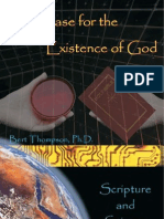 The Case for the Existence of God