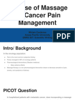 cardenas  cancer pain management