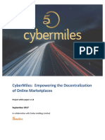cybermiles whitepaper