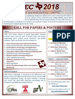 TPEC 2018CFP Extended