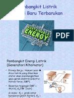 Yepe - Teknik Tenaga Listrik Berbasis Energi Baru Dan Terbarukan 2013-C
