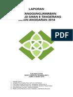 LAPORAN PERTANGGUNG JAWABAN KOPERASI2014.doc