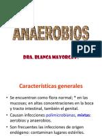 Anaerobios