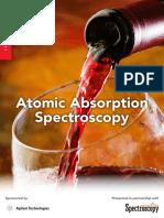 Spectroscopy Agilent eBook