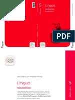 464438 Guía Lengua 5-1 Prm. Gllg.