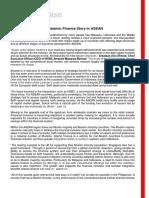 The Islamic Finance Story in ASEAN_PH