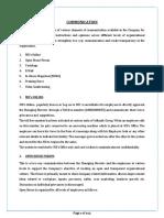 HR Policy Adhunik Group
