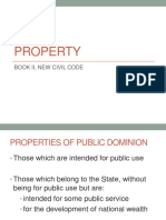 Property Law PPT