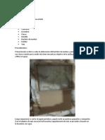 papel procesos