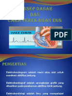EKG Power Point ODI